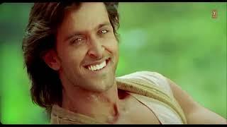 Lagu india sepanjang masa Aao sunao pyar ki ek kahani-Priyanka Chopra, Hrithik Roshan (Krish song 1)