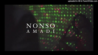 Nonso Amadi - Tonight