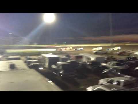 August 23rd BRLM Heat #3 I-80 Speedway