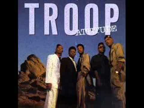 Troop- I will Always Love You HQ