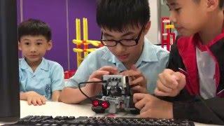 lst-lkkb的STEM:LEGO Mindstorms -樂善堂梁銶琚學校(分校)相片
