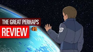 The Great Perhaps | REVIEW | Kurzweiliges, atmosphärisches Sci-Fi-Adventure