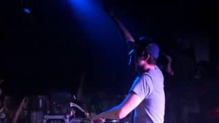 Baauer DJ Set @ TRILL, Razzmatazz Nov  2015