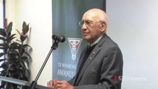 Te Whare Wānanga o Awanuiarangi opens new Manukau campus