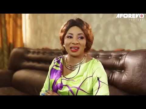 Download Iyawo Alhaji latest 2020 Yoruba film