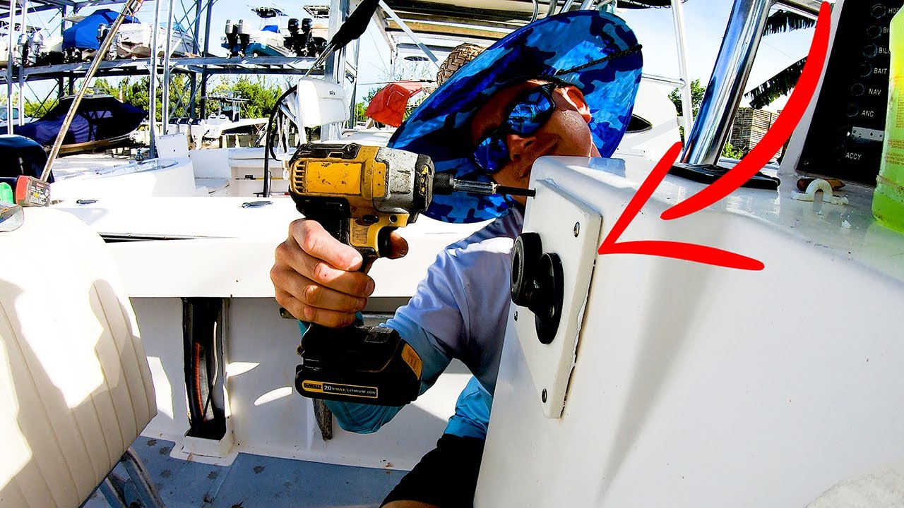 DIY Boaters MUST KNOW About This Stuff!