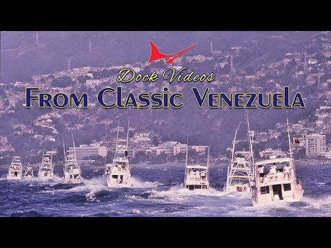 Dock Videos from Classic Venezuela