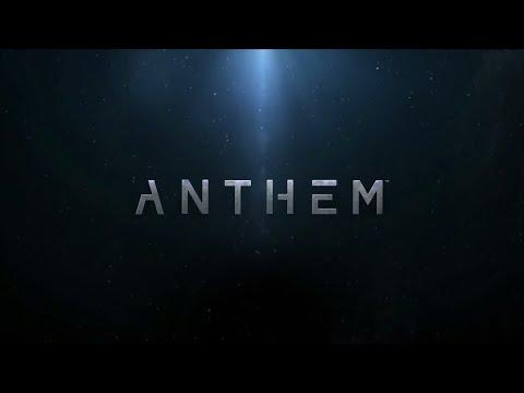 anthem (PlayStation &pc)game
