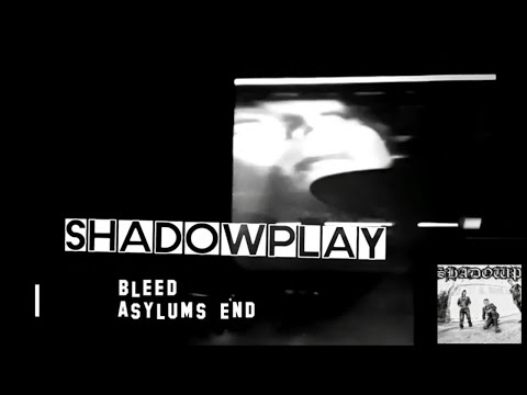 Shadowplay Official Music Video song Bleed