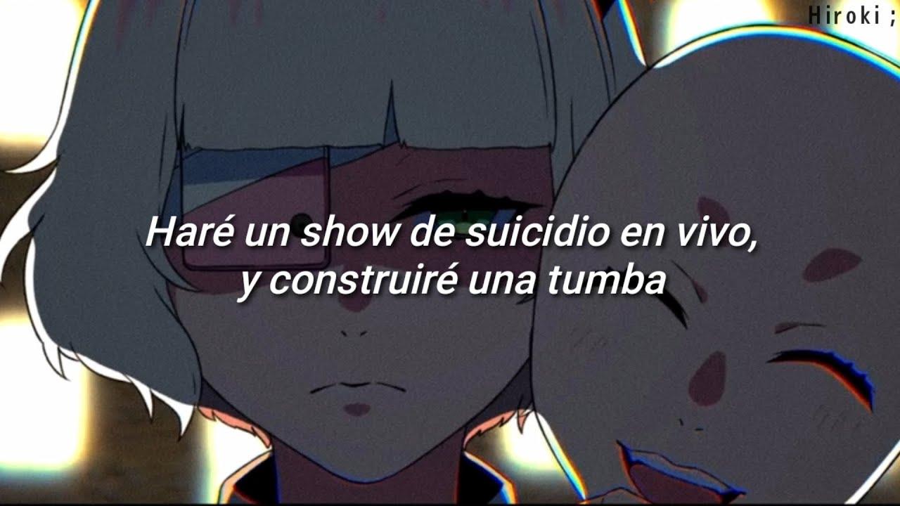 Download Ruru's Suicide Show on a Livestream // Shinsei Kamattechan ; Español