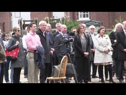 City Hall Demolition Event