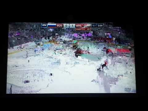 another Sportsnet glitch