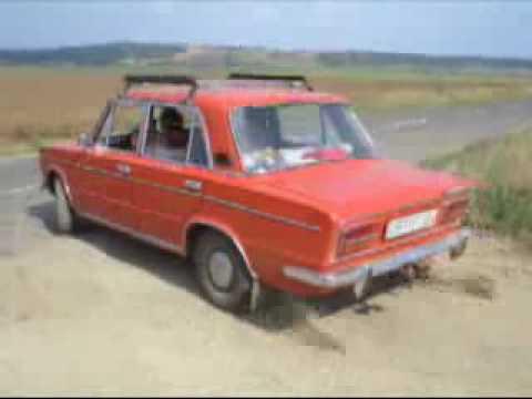 Belga - Kocsi
