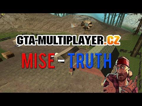 | SA-MP | WTLS Mise #03 | Truth