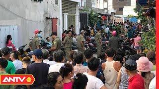 An ninh 24h | Tin tức Việt Nam 24h hôm nay | Tin nóng an ninh mới nhất ngày  01/09/2019  | ANTV