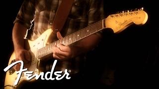 Fender American Vintage 1965 Jazzmaster Demo | Fender