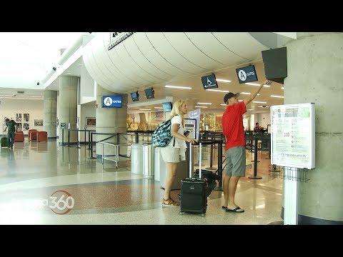 Tucson International Airport Remodel