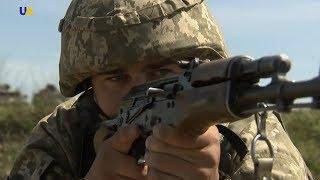 Отпор. Про АТО, фильм 21 | История войны