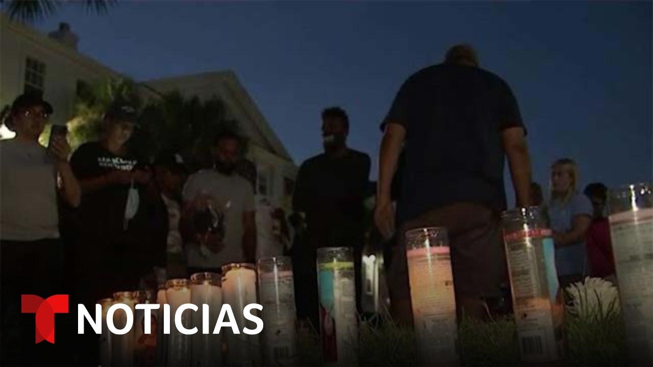 Noticias Telemundo en la noche, 28 de septiembre de 2021