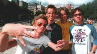 The Moffatts - Sayin' I Love You