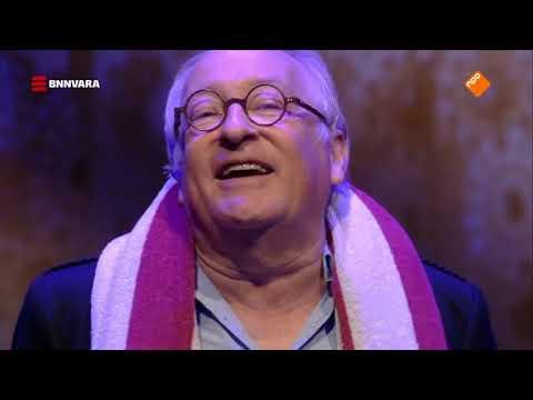 Youp Van 't Hek - Niemand Weet Hoe Laat Het Is (2017)