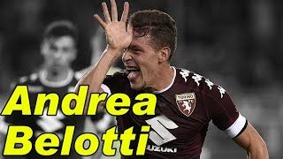 Andrea belottiandrea belotti (born 20 december 1993) is an italian professional footballer who plays as a striker for torino and the italy national team.cons...