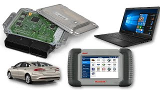 CAR ECU / ECM ? Complete WORK information