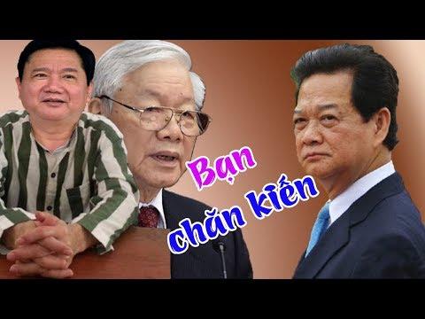 Tin tuyệt mật trong tù từ Đinh La Thăng: Nguyễn Phú Trọng đã ấn định ngày bắt Ba Dũng?
