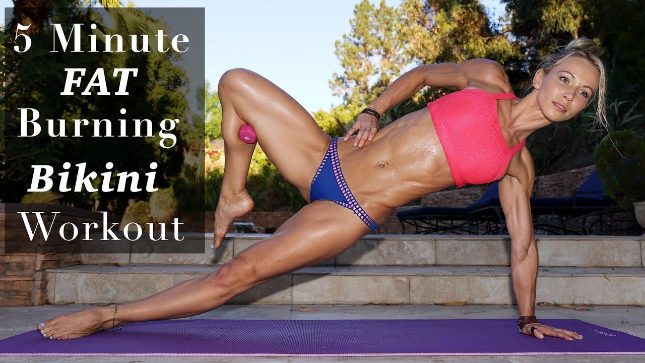Work Out Bikini 18