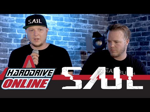Morning Adjustment BLOG - SAUL - On The Band's Beginnings and Musical Influences | HardDrive Online