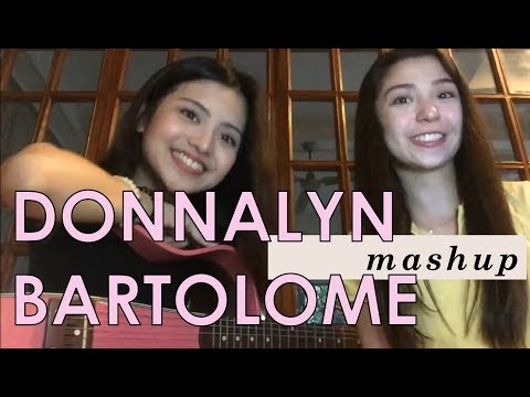 Kakaibabe, Huwag Siya & Happy Breakup (Duet with Donnalyn Bartolome)