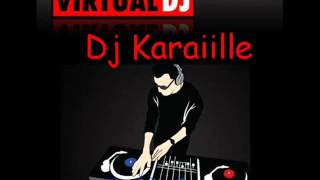 Dj Karaille Mix Zouk Retro Track 2 Vol. 1