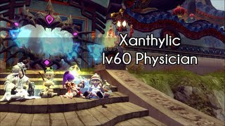DNSEA PvP Physician Ladder Mix 4