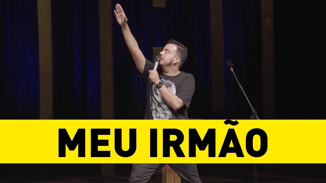 Rodrigo Marques - A Melhor História Que Eu Já Ouvi  #tbt #quarentena - Stand Up Comedy