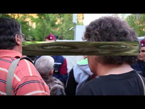 Göncz Árpád unokáját rendőrök igazoltatják
