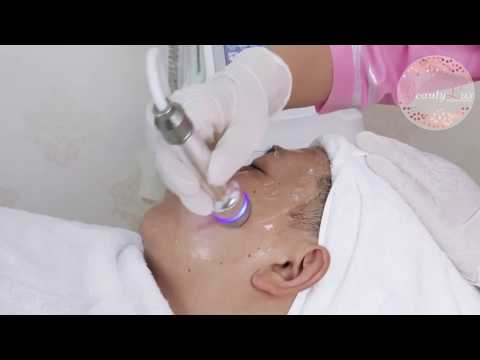 Аппарат  7 in 1 вакуумный гидропилинг от Beauty Lux Cosmetics