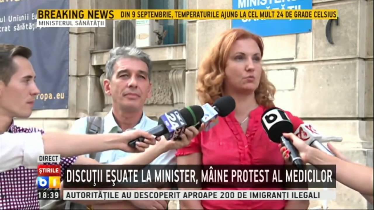 ministerul sanatatii - ER News   Ministerul Sanatatii