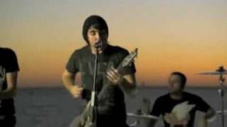All TIme Low - Lost In Stereo Music Video WITH LYRICS