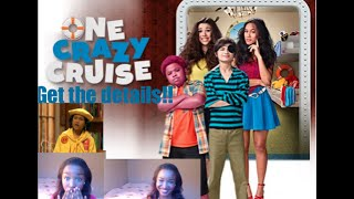 one-crazy-cruise New Nickelodeon Original Movie!!