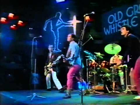 "999- ""Homicide"", Old Grey Whistle Test"