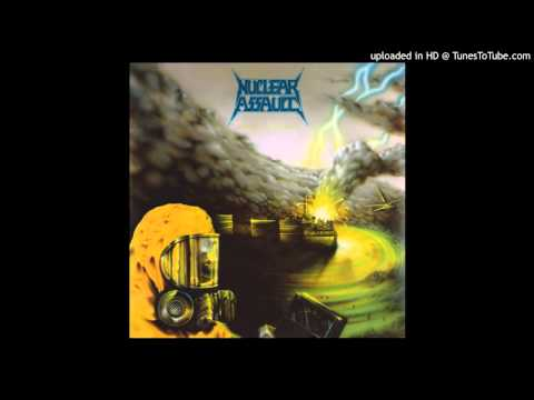 Nuclear Assault - The Plague (Full Mini-Album)