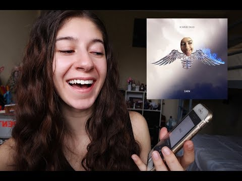 I REACT TO THERE YOU ARE by ZAYN (ive died and gone to heaven 27 times bye)
