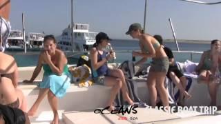 Oceans Red Sea Classic Boat Trip in Marsa Alam