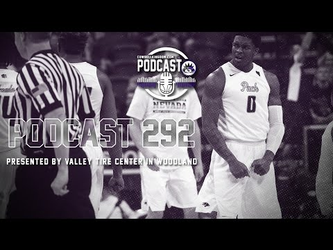 CK Podcast 292: Cameron Oliver joins the show and NBA Draft Lottery scenarios