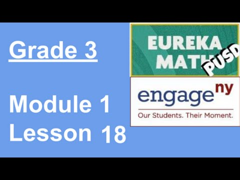 eureka math lesson 18 homework 3.1