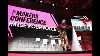 Liza Koshy on Feminism | 2018 MAKERS Conference
