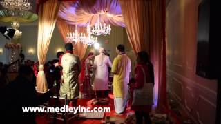 Entertainment Services for Indian Weddings - Live Indian Bollywood and Garba Music Band - NJ, NY, PA