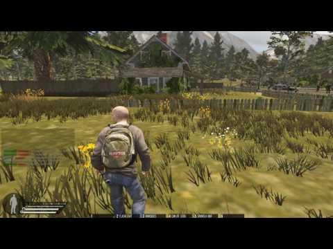 Infestation: The NewZ : Обзор игры (Первый взгляд)