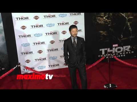 "Tadanobu Asano // ""Thor: The Dark World"" LA Premiere"