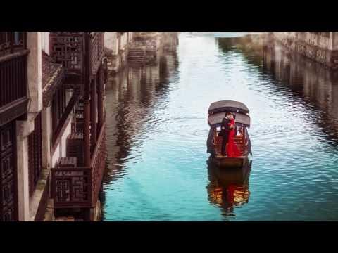 Studio NEXT-IMAGE (Sails Chong) - Behind the scenes in Shanghai 上海+南潯 - Hasselblad